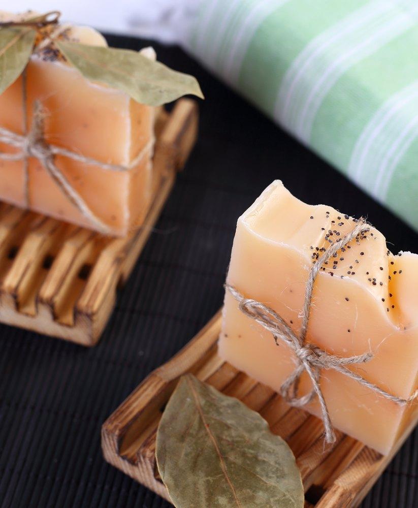lemon soap wholesale