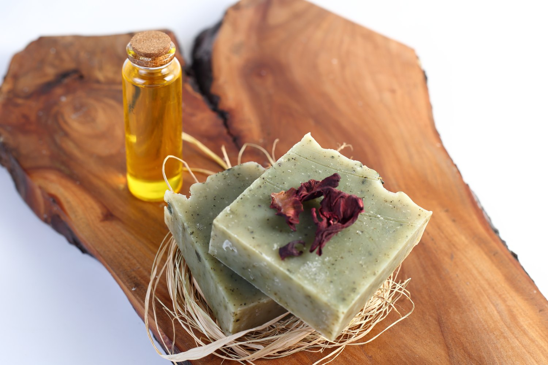 Nettle soap wholesale