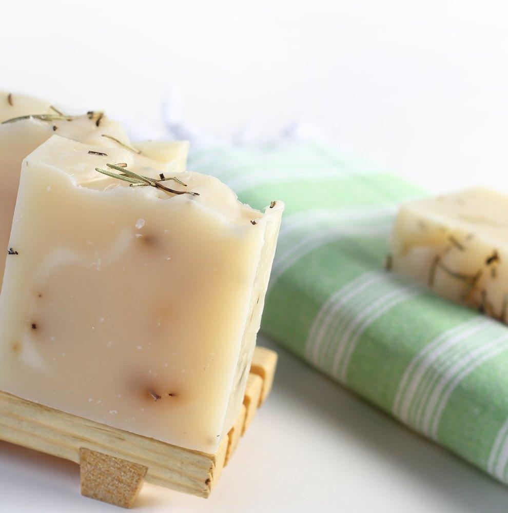 rosemary soap wholesale