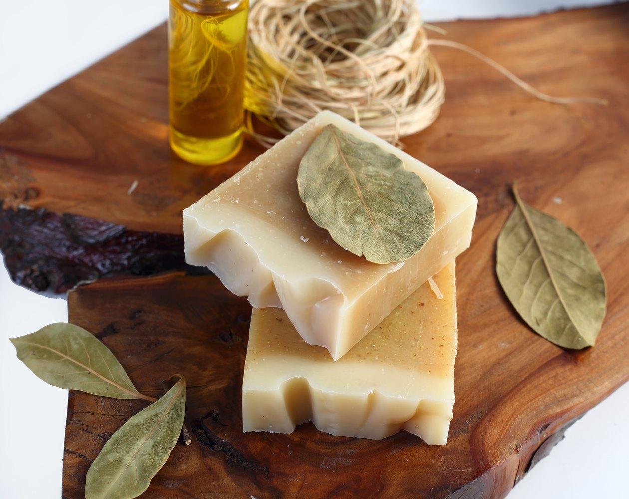 Turmeric Soap wholesale