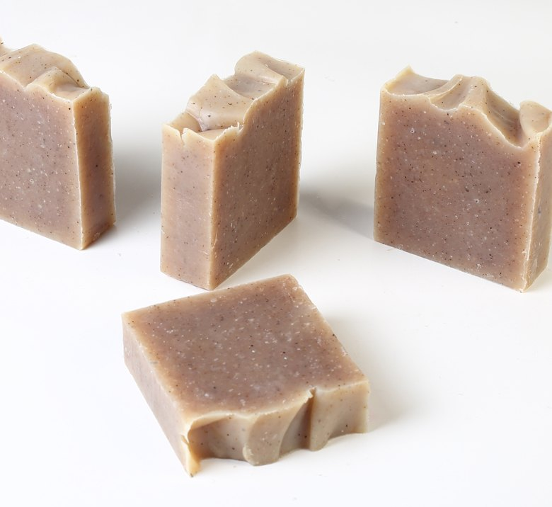 <h3>Argan Soap</h3>