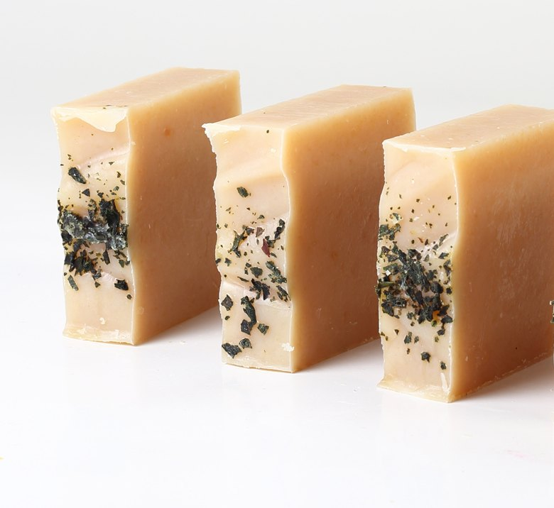 <h3>Kefir Soap</h3>