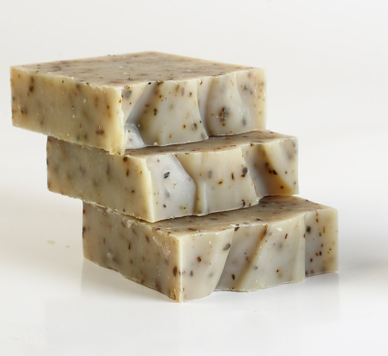 <h3>Lavender Soap</h3>