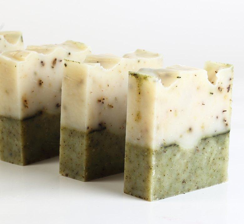 <h3>Tea Tree Soap</h3>