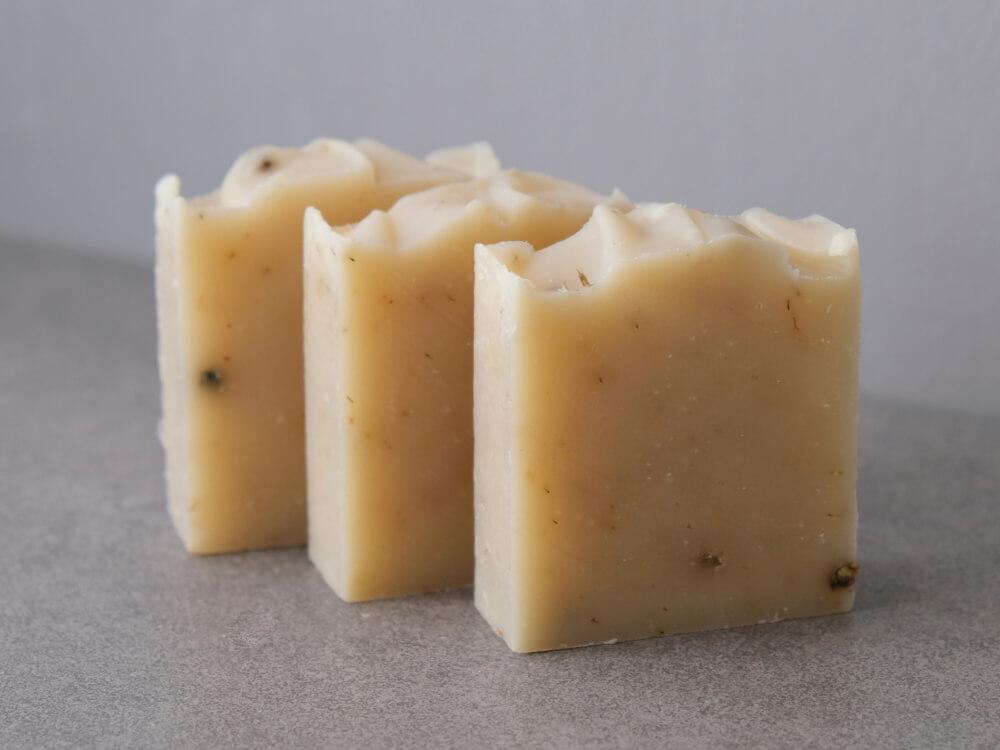 Chamomile soap wholesale