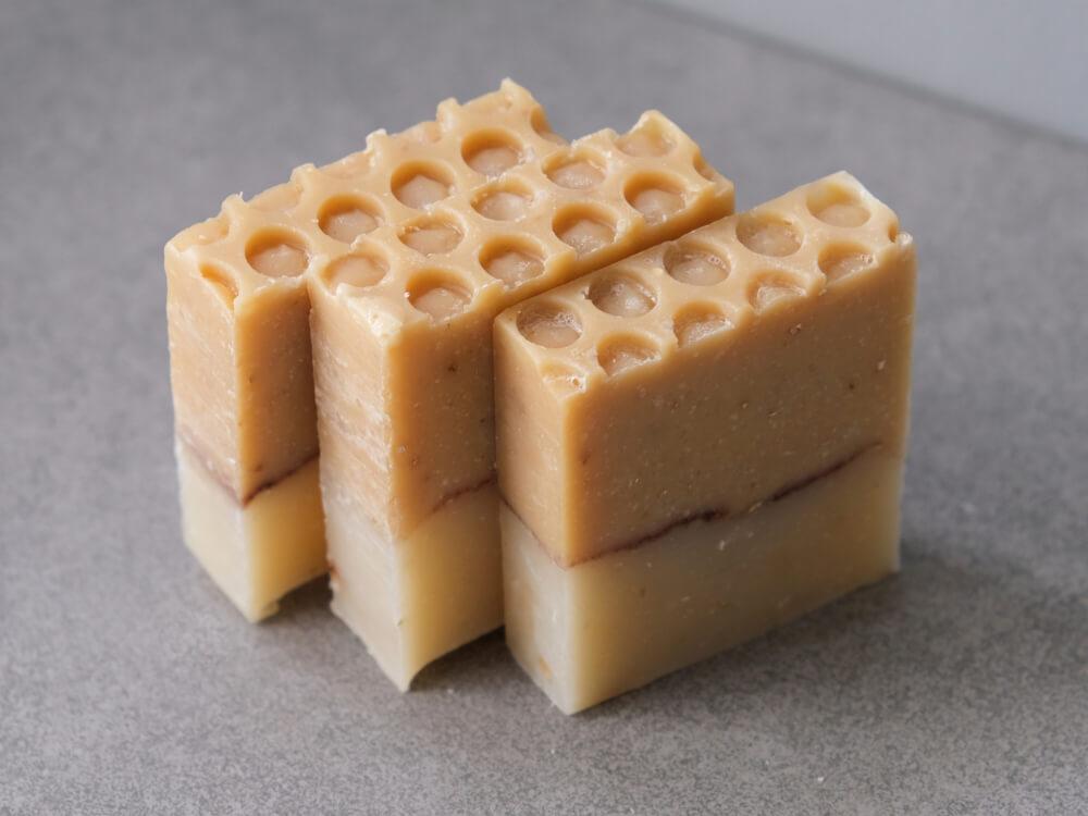 honey oatmeal soap wholesale